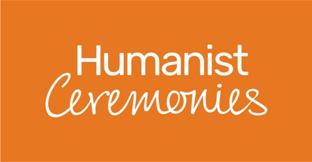 Humanist Cermonies logo web pic for Rachel Head Wedding Celebrant website